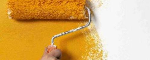 Evinizi boyayacaqsınızsa bunları bilməlisiniz